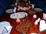 heerlijke gerechten