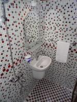 Gulet Avuncan wc en douche